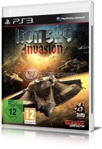 Iron Sky: Invasion per PlayStation 3