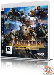 Bladestorm: La Guerra dei 100 Anni per PlayStation 3