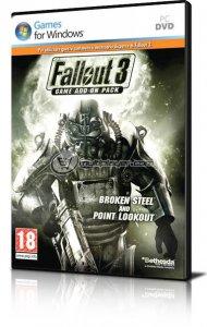 Fallout 3: Broken Steel per PC Windows