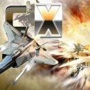 Lo sparatutto aereo Fractal Combat X è disponibile su App Store, gratis