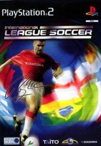 International League Soccer per PlayStation 2