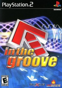 In the Groove per PlayStation 2