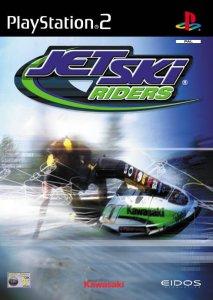 Jet Ski Riders per PlayStation 2