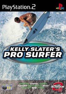 Kelly Slater's Pro Surfer per PlayStation 2