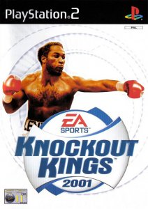 Knockout Kings 2001 per PlayStation 2