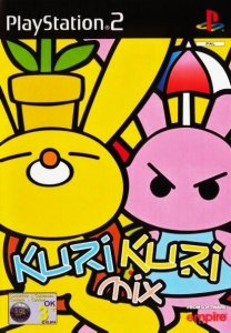 Kuri Kuri Mix per PlayStation 2