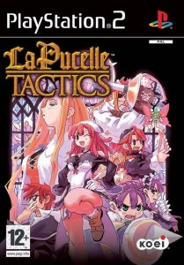 La Pucelle per PlayStation 2