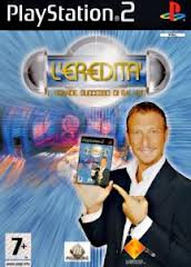 L'Eredità per PlayStation 2