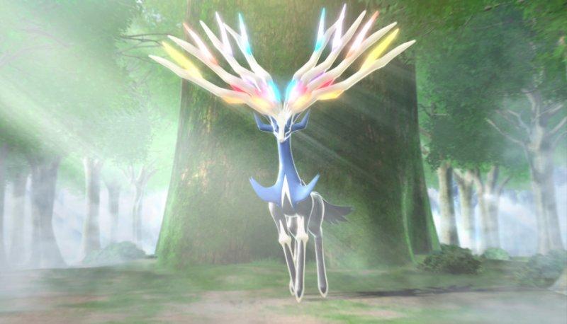 Pokémon X e Y, tantissime informazioni in arrivo
