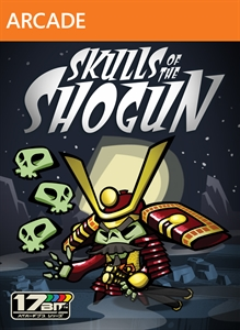 Skulls of the Shogun per Xbox 360