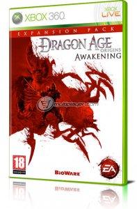 Dragon Age: Origins - Awakening per Xbox 360
