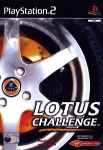 Lotus Challenge per PlayStation 2