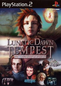 Lunatic Dawn Tempest per PlayStation 2