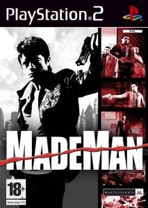 Made Man per PlayStation 2