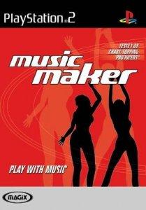Magix Music Maker per PlayStation 2