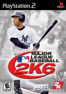 Major League Baseball 2K6 per PlayStation 2