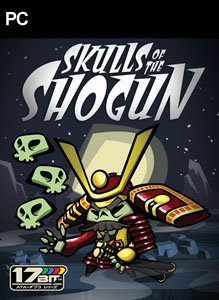 Skulls of the Shogun per PC Windows