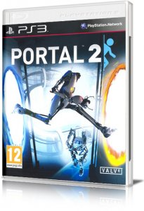Portal 2 per PlayStation 3