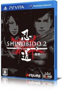 Shinobido 2: Revenge of Zen per PlayStation Vita