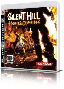 Silent Hill: Homecoming per PlayStation 3
