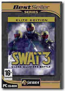 SWAT 3 Elite Edition per PC Windows