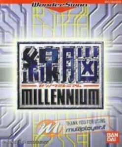 Sennou Millennium per WonderSwan