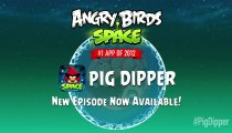Angry Birds Space - Trailer episodio Pig Dipper