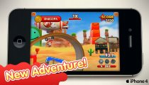 Joe Danger Touch - Trailer di lancio