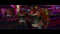 Sly Cooper: Ladri nel Tempo - Trailer con gameplay