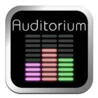 Auditorium per iPad