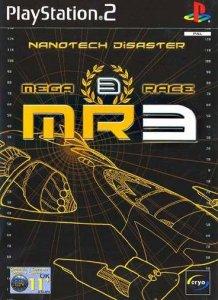Mega Race 3 per PlayStation 2