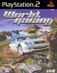 Mercedes-Benz World Racing per PlayStation 2