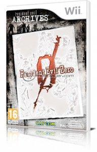 Resident Evil Archives: Resident Evil Zero per Nintendo Wii