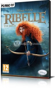 Ribelle - The Brave: Il Videogioco per PC Windows