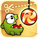 Cut the Rope per Android