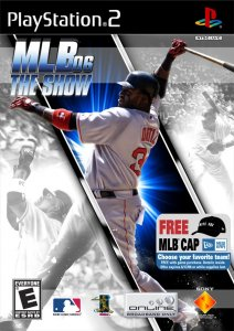 MLB '06: The Show per PlayStation 2