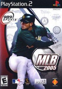 MLB 2005 per PlayStation 2