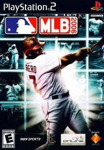 MLB 2006 per PlayStation 2