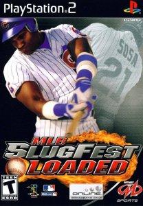 MLB Slugfest: Loaded per PlayStation 2