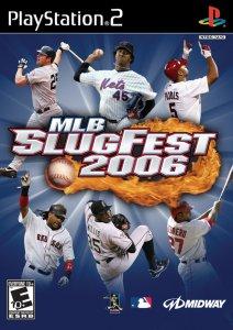 MLB SlugFest 2006 per PlayStation 2