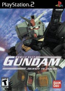 Mobile Suit Gundam: Journey to Jaburo per PlayStation 2
