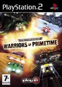 Motorsiege per PlayStation 2