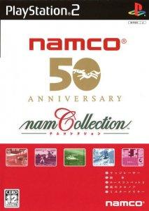 NamCollection per PlayStation 2