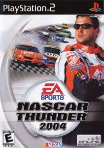 NASCAR Thunder 2004 per PlayStation 2