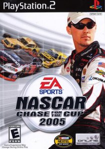 NASCAR 2005: Chase for the Cup per PlayStation 2