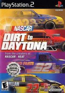 NASCAR: Dirt to Daytona per PlayStation 2