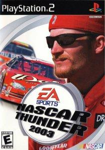 NASCAR Thunder 2003 per PlayStation 2