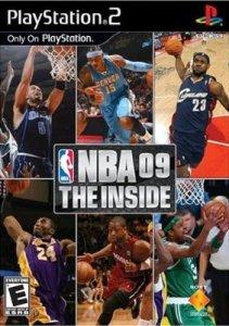 NBA 09: The Inside per PlayStation 2