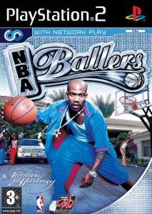 NBA Ballers per PlayStation 2