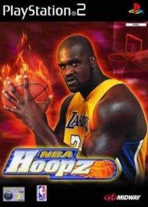 NBA Hoopz per PlayStation 2